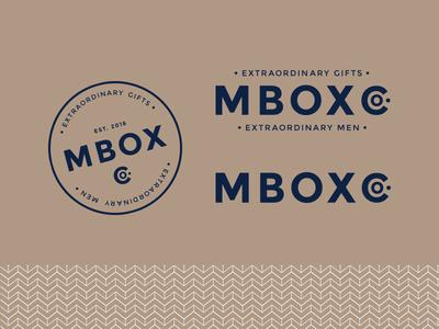 MBOX logos