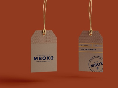 Mbox Tags