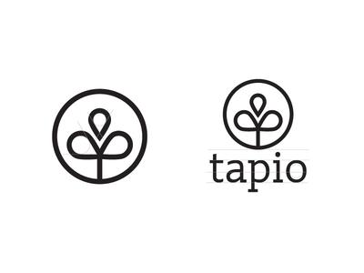 Tapio Logo Development