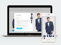 Menguin Website Re-design