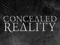 Concealed Reality logo