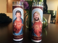 Sacred Heart of Tim Taylor