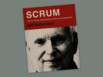 The SCRUM Manifesto