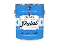 charlotte bobcats - big al's paint