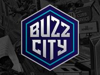charlotte hornets - buzz city social
