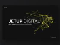 Jetup Digital Black