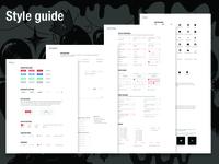 Slader Style Guide