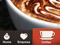 Coffee app