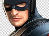 Avenger Face