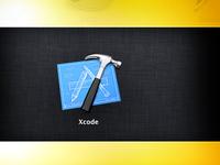 "Xcode ""save my life dashboard"""