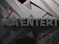 M.A Entertainment [RENDER]