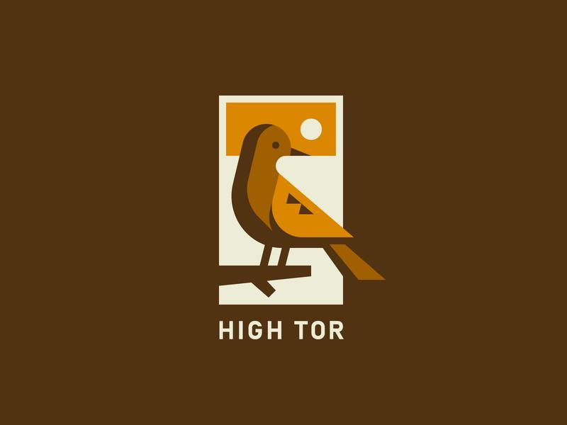 High Tor Wildlife Management Area (#2) mountain trail hiking woods wildlife birdwatching bird forest