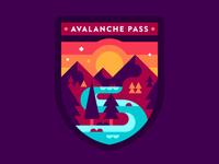 Avalanche Pass - Adirondacks