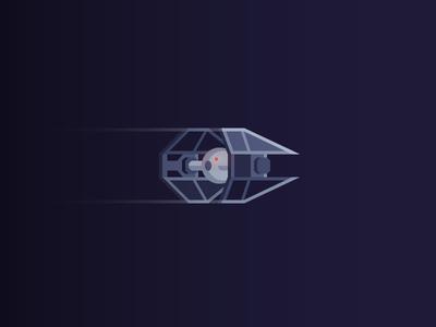 TIE Interceptor