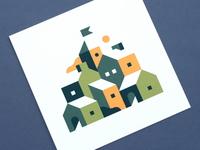 Green Town (5x5)