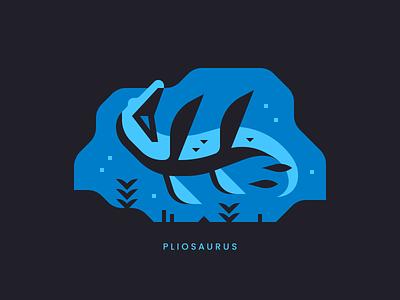Pliosaurus monster pliosaurus jurassic dinos dinosaurus ocean aquatic dinosaur
