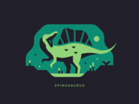 Spinosaurus (New Version)