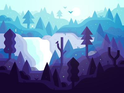 Magic Forest (v3)