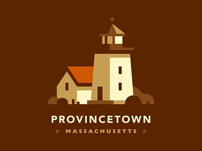 Pronvincetown negative space travel wood end lighthouse new england massachusetts cape cod capecod provincetown