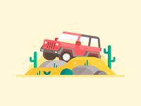 Credit Karma: Off-roadin'