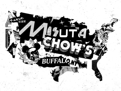 Misuta Chows T Shirt Design