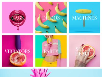 Auros | eCommerce Website Design