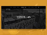 Venue 45   Website