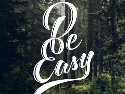 Be Easy Logo