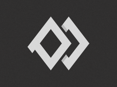 Personal Brand Monogram illustration design graphic icon digitalart art digital pattern texture blending shapes