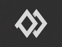 Personal Brand Monogram