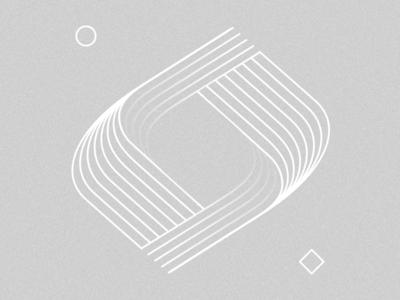 Iteration illustration design graphic icon digitalart art digital pattern texture blending shapes