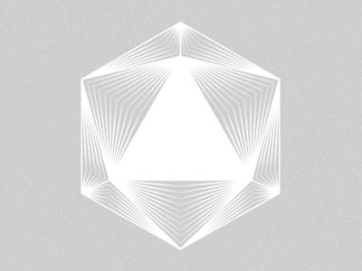 Utopia illustration design graphic icon digitalart art digital pattern texture blending shapes