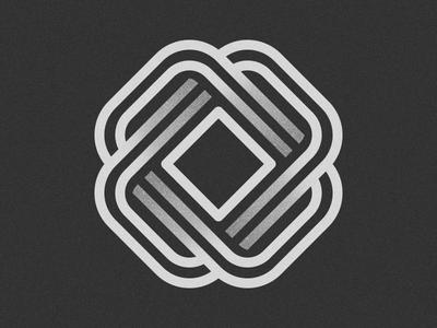 Chromahelix Proposal shapes blending texture pattern digital art digitalart icon graphic design illustration