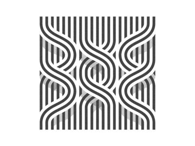 Line Pattern opart illustration design graphic icon digitalart art digital pattern texture blending shapes