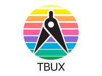TBUX - UX Consultant Logo