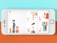 iBridge 3 app