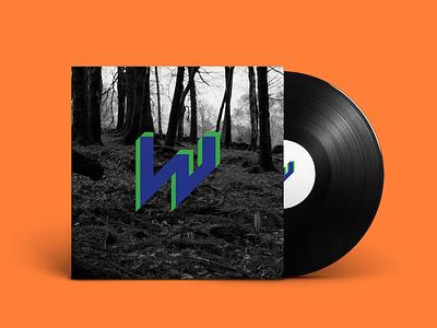 Wildr Album Cover vinyl music cover album