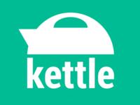 Kettle Logo Concept