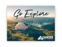Gander Outdoors Submission - Part 2