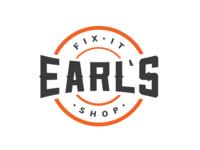 Earl's Fix It Shop