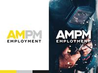 AMPM Employment Logo