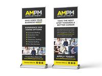 AMPM Employment Banner