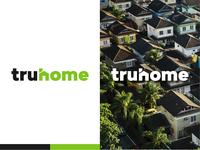 TruHome Realty Logo