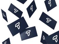 Truninger Design Business Cards