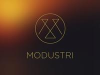Modustri Logo