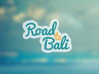 RoadtoBali Logo