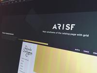 Arise Creative Agency   Rezeda Suleyman