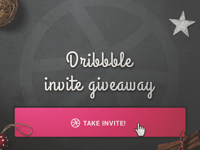 Dribbble Invite invites invitation player become giveaway free invite dribbble