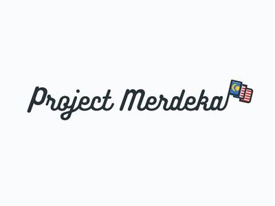 Project Merdeka