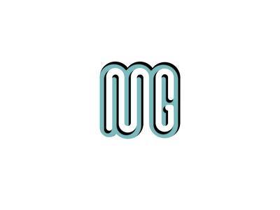 MG personal branding search
